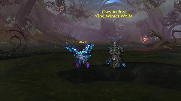 Így tiszteleg a World of Warcraft: Shadowlands a Vaják sorozat előtt bevezetőkép