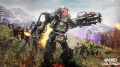 Már kevés lehet az alap PS4 az új Call of Duty játékoknak kép