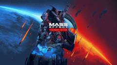 Visszavesz a nehézségből a Mass Effect Legendary Edition kép