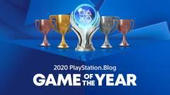 Szerinted is ezek voltak 2020 legjobb PlayStation játékai? kép