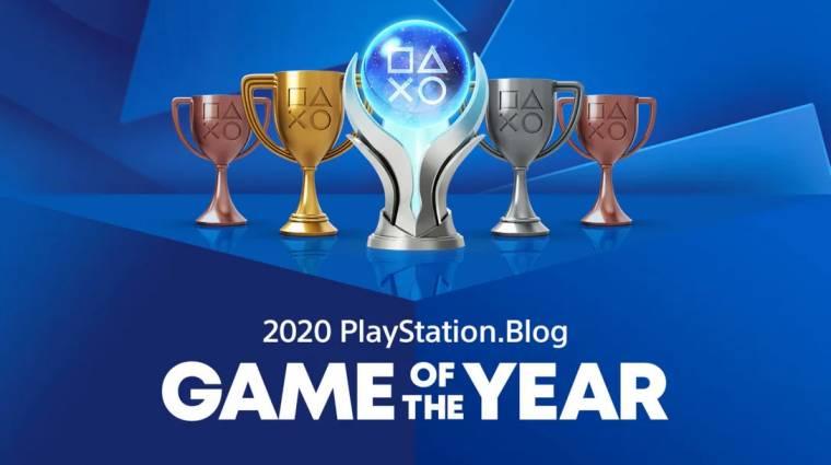 Szerinted is ezek voltak 2020 legjobb PlayStation játékai? bevezetőkép