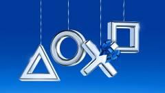 Egy raklapnyi karácsonyi üdvözlőlapot kaptunk a Sony-tól és a PlayStationös fejlesztőktől kép