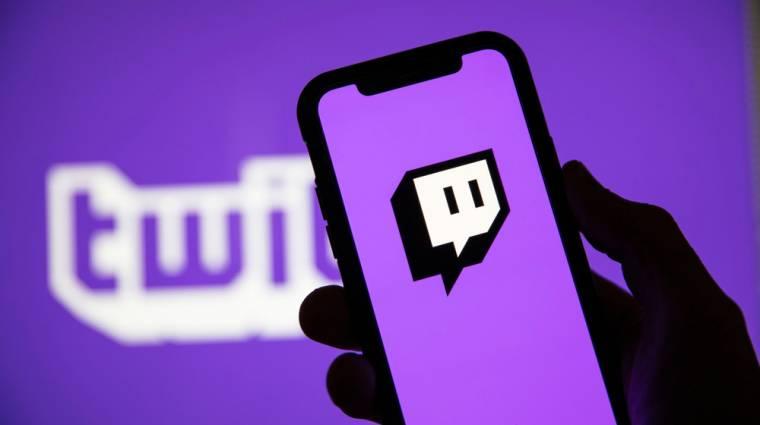 Már a platformon kívüli helytelen viselkedésért is büntethet a Twitch bevezetőkép
