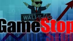 Beperelték a GameStop részvényárát felpumpáló Reddit-felhasználót kép