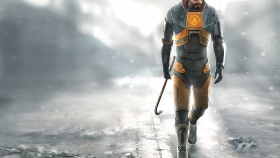 Rekordgyorsan vitték végig a Half Life 2-t…visszafelé kép