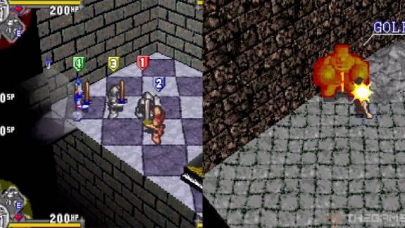 Előkerült egy soha meg nem jelent PS1-es játék, emulátorral mindenki játszhatja kép