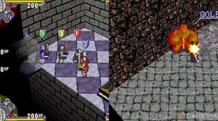 Előkerült egy soha meg nem jelent PS1-es játék, emulátorral mindenki játszhatja bevezetőkép