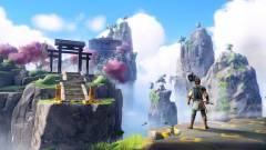 Ingyenes küldetés vezeti fel az Immortals Fenyx Rising második DLC-jét kép