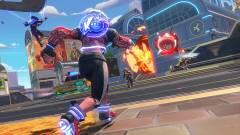 Tíz napig ingyenes lesz a Knockout City, az EA kidobós multija kép