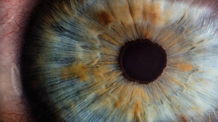 A szemek buktathatják le a mesterségesen generált profilképeket kép