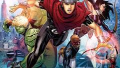 A Young Avengers lehet a következő Bosszúállók film, elmagyarázzuk, miért kép