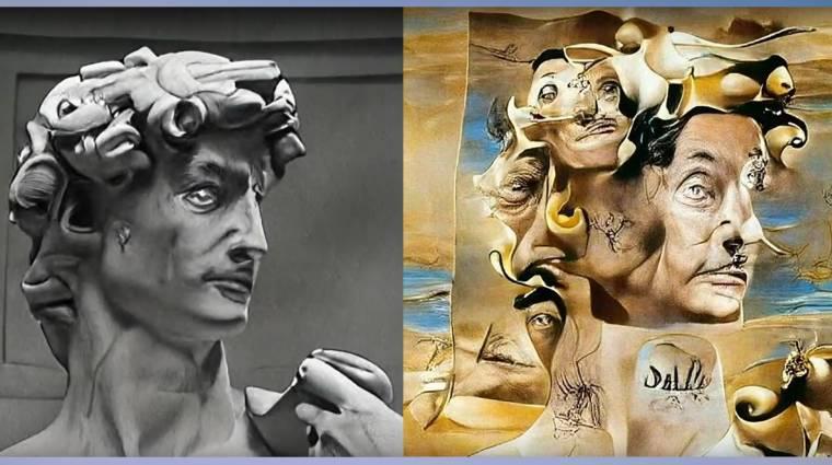 A legnagyobb művészek stílusában alakítja át képeidet ez a mesterséges intelligencia kép