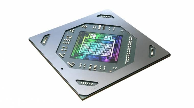 Jön a Radeon RX 6000M széria, laptopokban hódíthatnak az RDNA2-alapú GPU-k kép