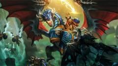 Videókban mutatkoznak be a Warhammer Age of Sigmar: Storm Ground frakciói kép
