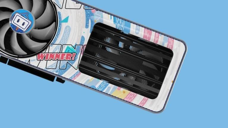 Egyszerre cuki és brutális a Colorful egyedi RTX 3060 modellje fókuszban