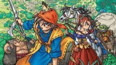 Rengeteg Dragon Quest bejelentés érkezett, jönnek folytatások, spin-offok és remake-ek kép