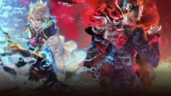 A Konami végre bemutatott egy új játékot, ami nem egy virtuális pacsinkó kép