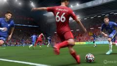 Ennyi helyet kér majd a FIFA 22 kép