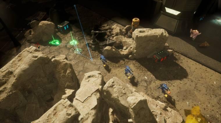 Megvan a Red Solstice 2, a valós idejű XCOM megjelenési dátuma bevezetőkép