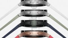 Kiszivárgott fotókon mutatja meg magát a Samsung Galaxy Watch4 kép