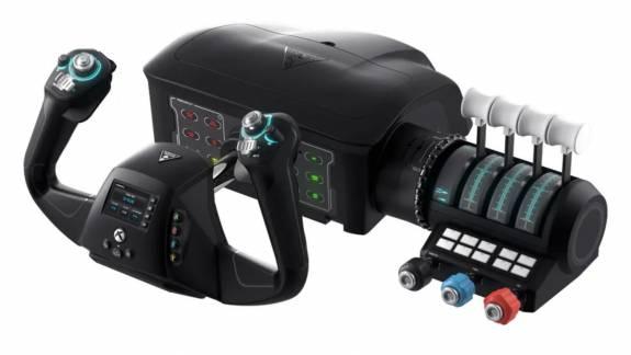 Ezzel a kontrollerrel lesz igazán jó móka a Microsoft Flight Simulator kép