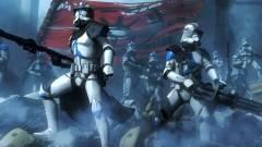 Star Wars kánon történelem 3. - A Jedi Rend bukása kép