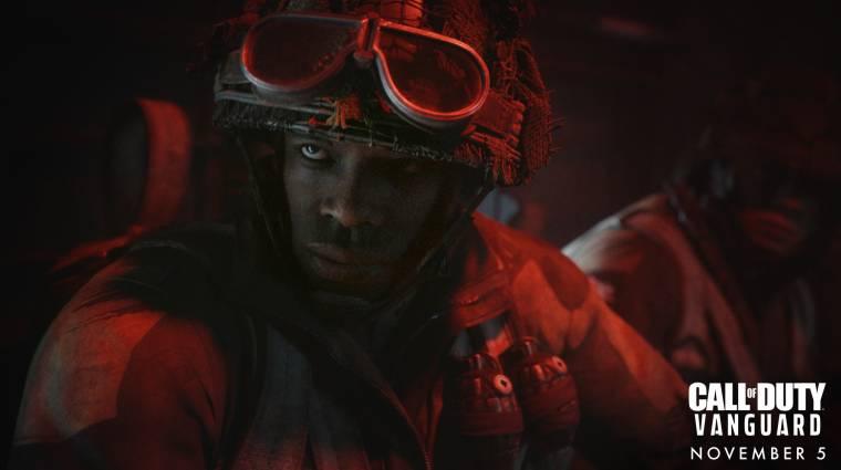 Már a Call of Duty: Vanguard bétájára is rárepültek a csalók bevezetőkép