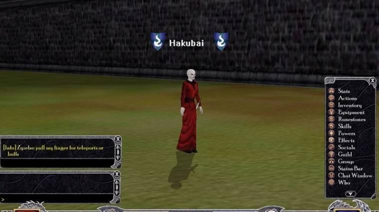Shadowbane - még mindig él! bevezetőkép