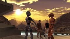 Star Wars: Knights of the Old Republic - táblagépben az Erő kép