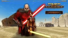 Star Wars: KOTOR 3 - az Obsidian nagyon akarta kép
