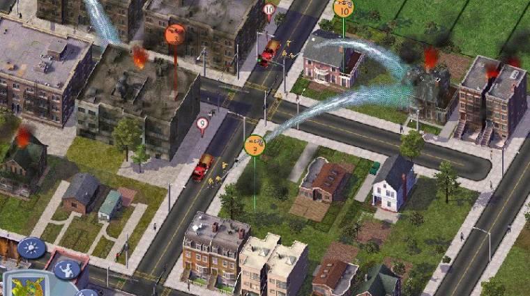 The SimCity Box - Polgármester kerestetik!  bevezetőkép