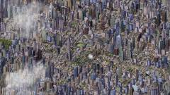 SimCity 4 - 107 millióan élnek a legnagyobb városban kép