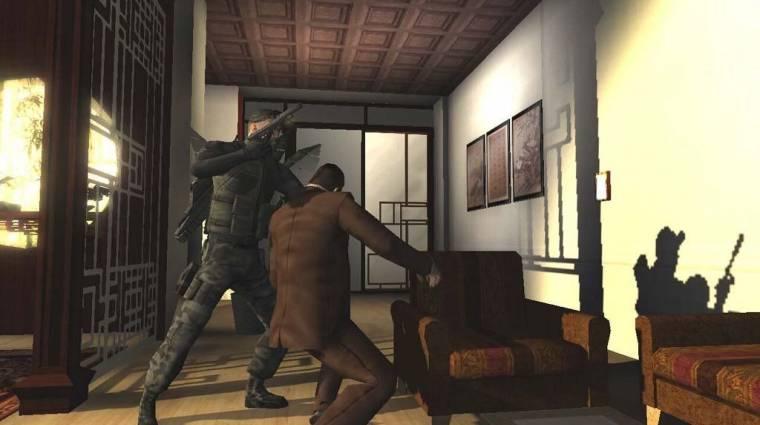 Far Cry és Splinter Cell gyűjtemények a láthatáron? bevezetőkép