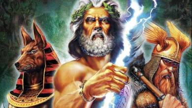 Visszatérhet az Age of Mythology sorozat?