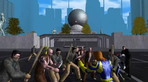 312c661651 City of Heroes Freedom - ingyenes játék - Hír - GameStar