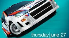 Colin McRae Rally - holnap bejelentik a remake-et? kép