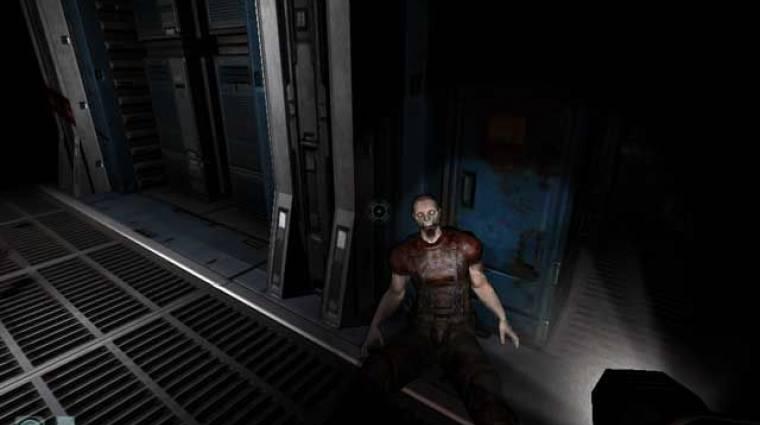 Októberre várható a Doom 3 BFG Edition bevezetőkép