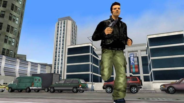 Kvíz: mennyire emlékszel a Grand Theft Auto III-ból? bevezetőkép
