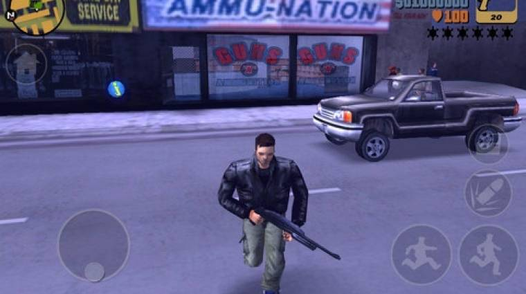 Grand Theft Auto - az összes zene megszerezhető bevezetőkép