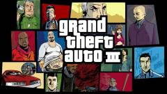 15 éves a Grand Theft Auto III - te mire emlékszel még? kép