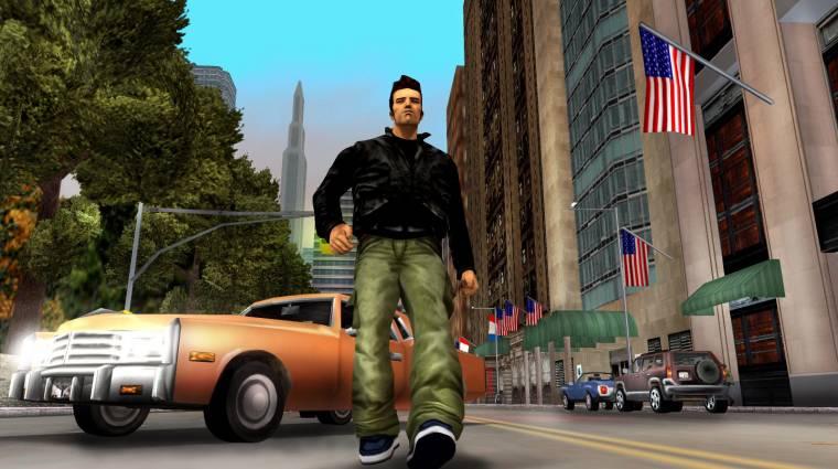 A GTA rajongói bemutatták a pozitív review bombing iskolapéldáját bevezetőkép