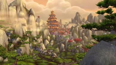 World of Warcraft - egy játékos virágszedéssel és bányászattal érte el a maximális szintet