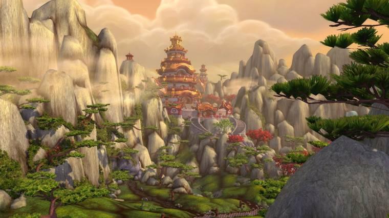 World of Warcraft - egy játékos virágszedéssel és bányászattal érte el a maximális szintet bevezetőkép