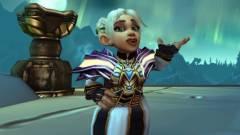 Kiderült, hogy transznemű a World of Warcraft egyik fontos karaktere kép
