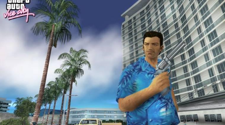 GTA klasszikusok akciója Steamen  bevezetőkép