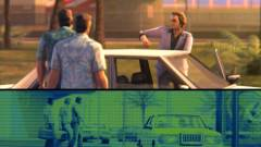 Egy rajongó újrakeverte a GTA: Vice City bevezetőjét kép