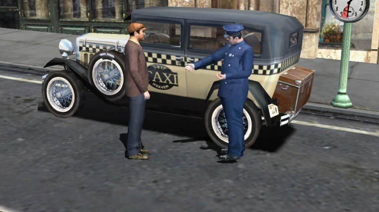Boldog 10. Születésnapot Mafia! bevezetőkép