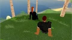 Playboy villa épül a Second Life világában kép