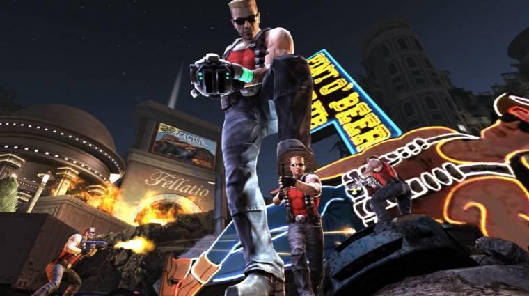 A 2K Games három játéka lett most Xbox One-on is játszható bevezetőkép