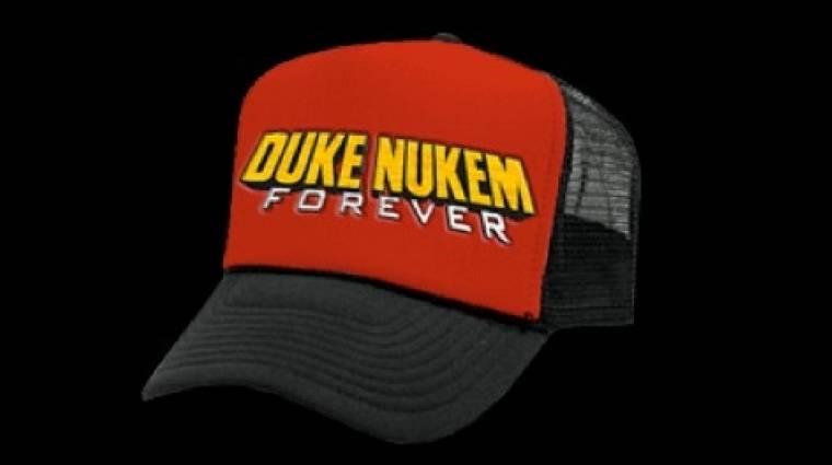 Duke Nukem Forever a brit toplista élén bevezetőkép